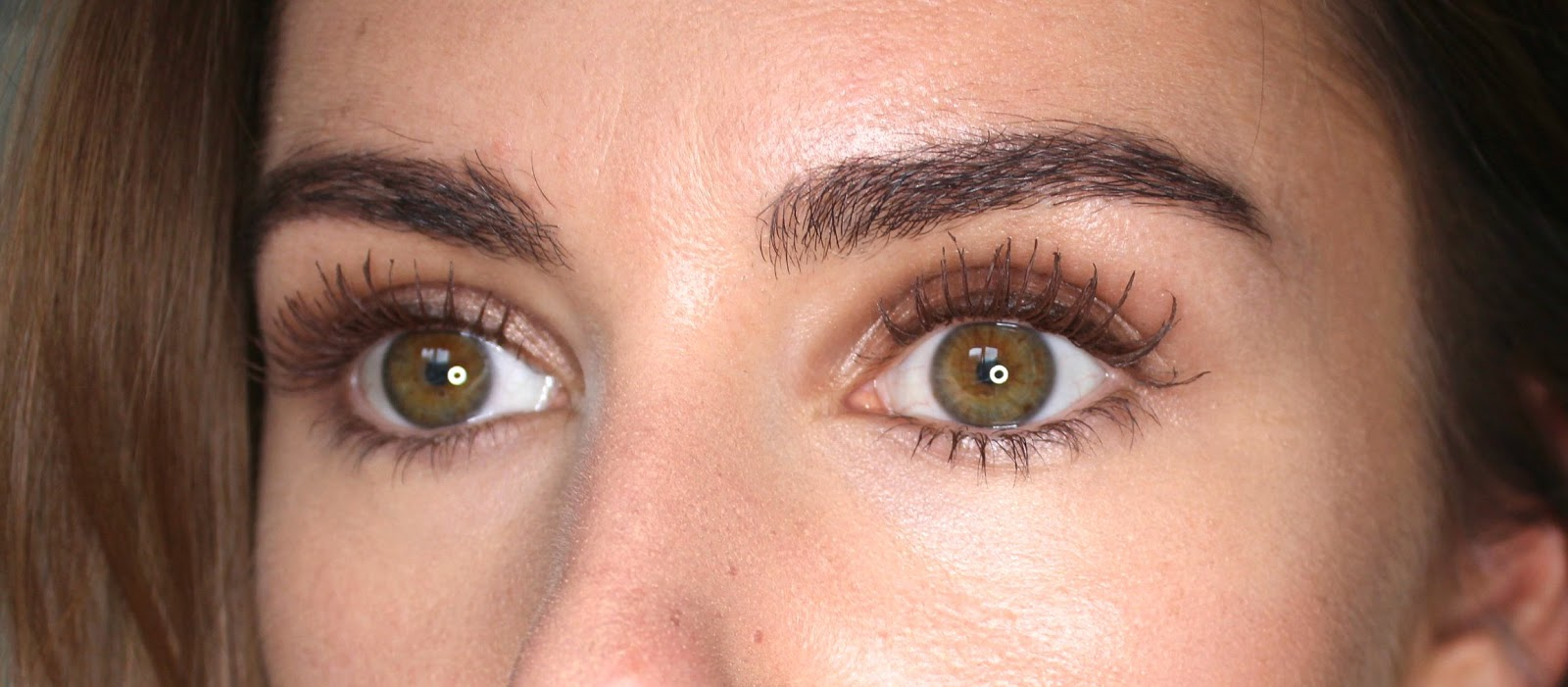 Mascara brown