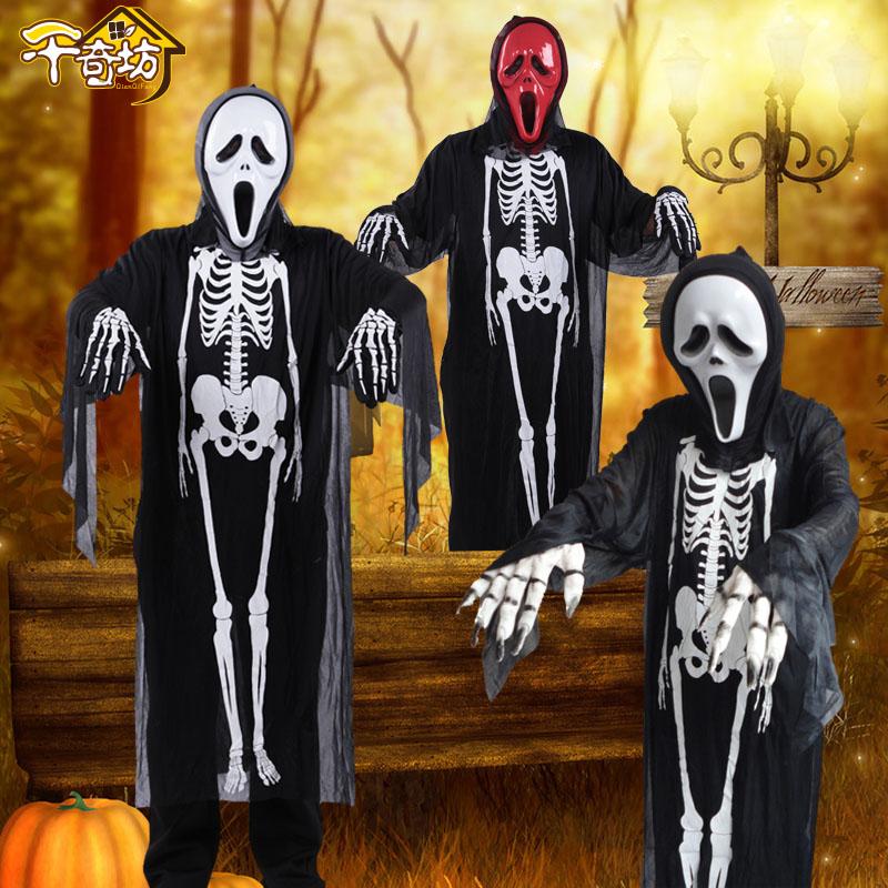 FANTASMI E SCHELETRI - Sono la diretta associazione tra Halloween e la  morte rinascita. Samhain era la festa dei morti celebrata dagli antichi  Celti il 1° ... 384d746d8bf6