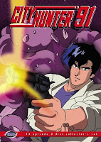 Download City Hunter 91