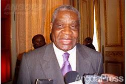 Angola sucede a Portugal na presidência de Fórum Ministerial da Administração Interna