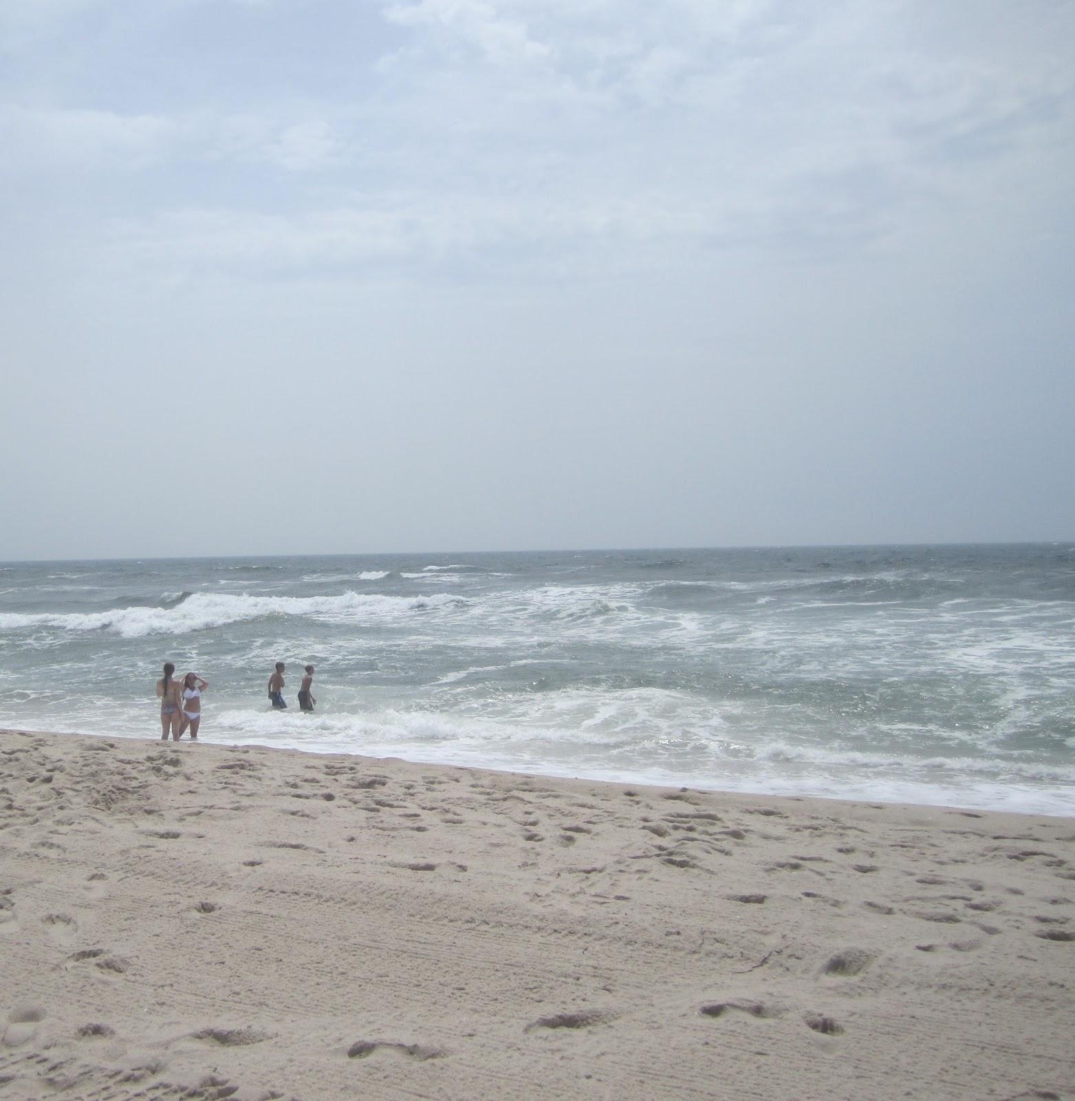 Robert Moses Beach June 2015