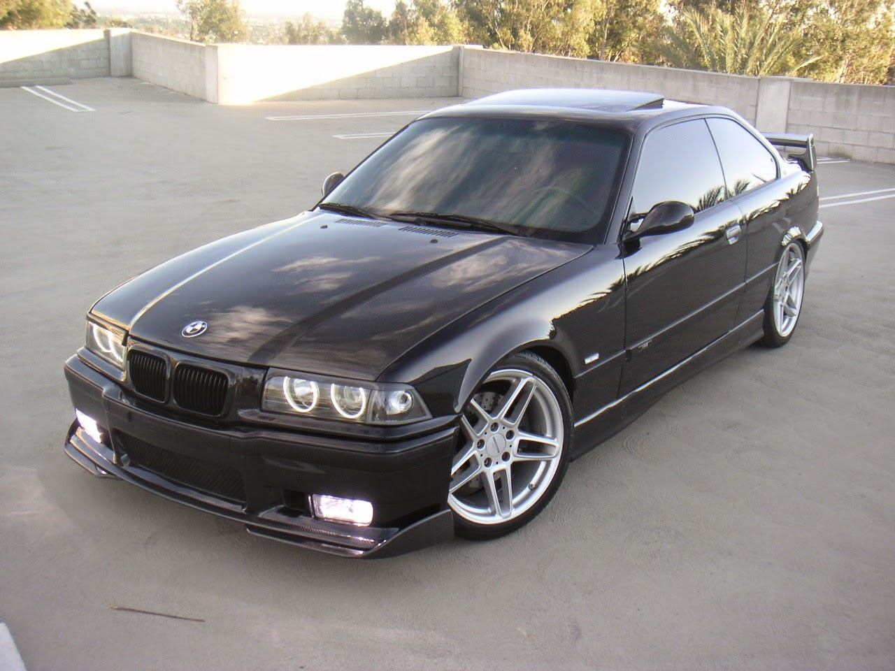 portland-locksmith-bmw-m3