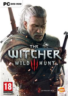 The Witcher 3 Wild Hunt 2015 Update 1.03 Full Version