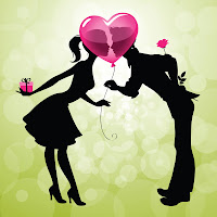 heureux amour