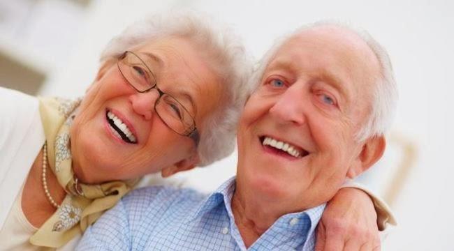 kesehatan wanita usia lanjut