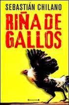 Riña de gallos (novela)
