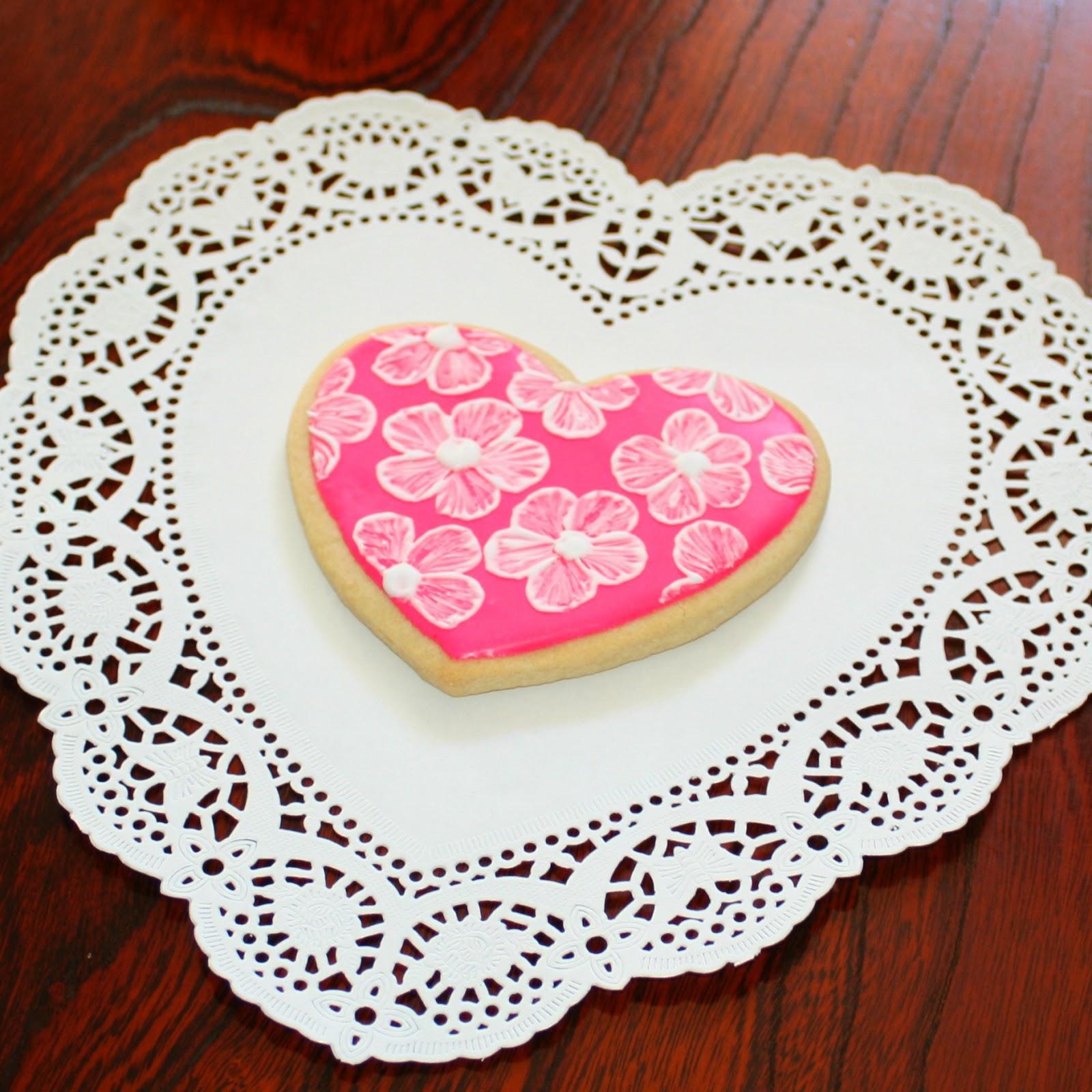 Lacy Sugar Cookies – Jordan\'s Easy Entertaining