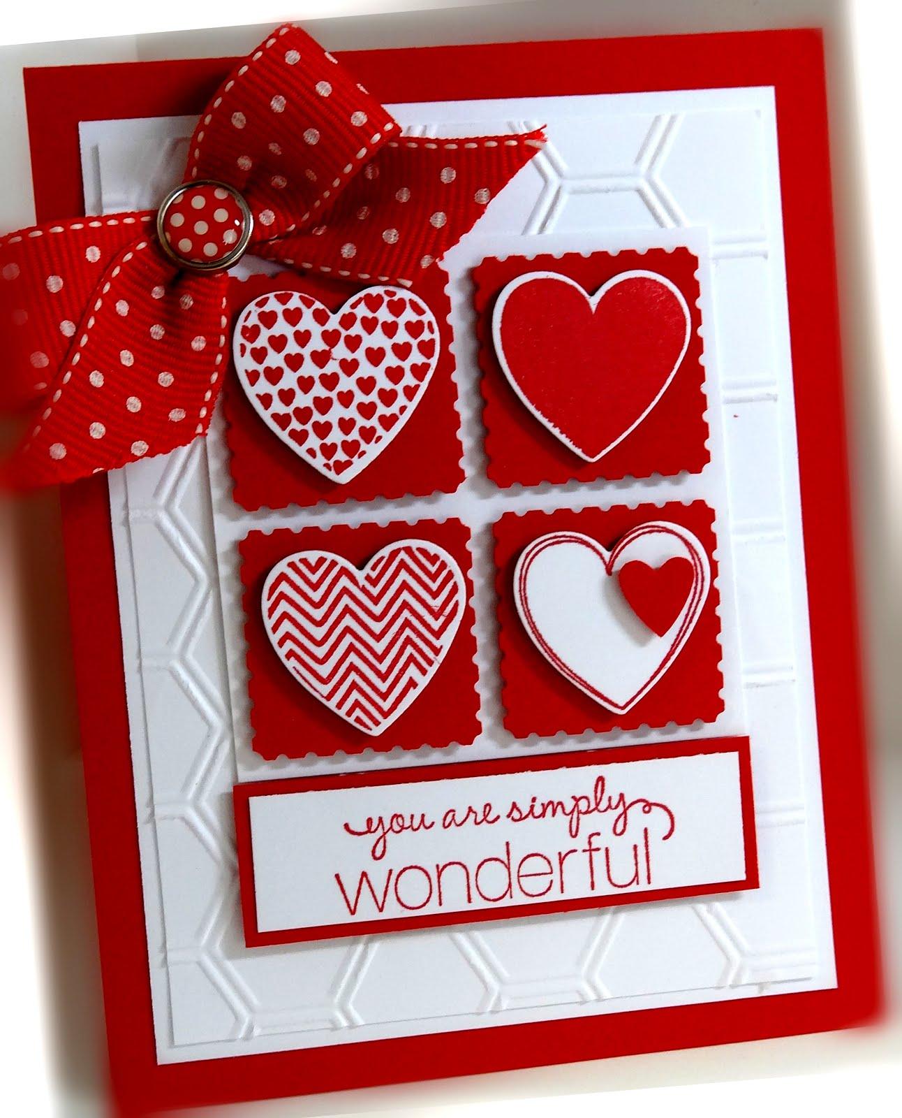 adrisaurus valentine's day cards - Daniela Art Attack Manualidades de San Valentn para niños