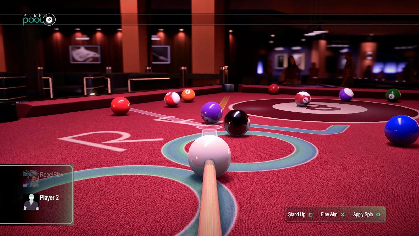 Download pure pool torrent pc fraco torrent games - Pooltoren ...