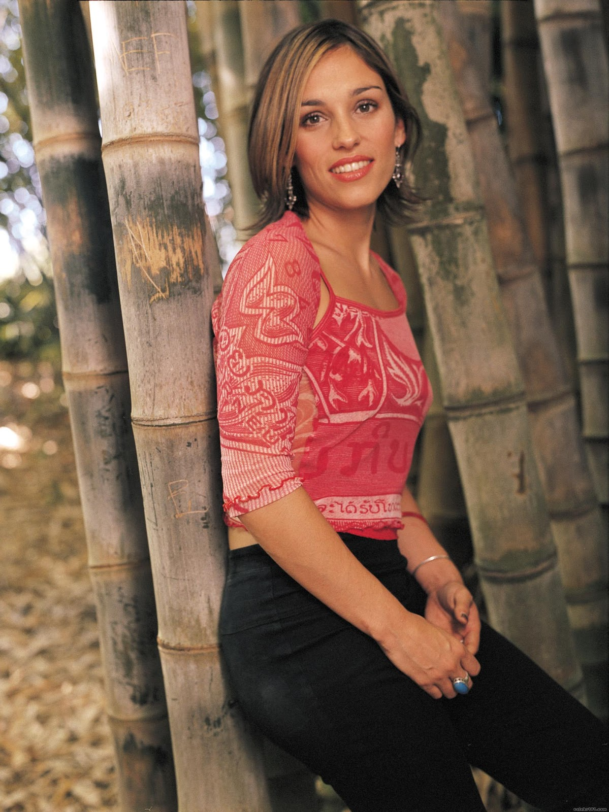 Picture of Amy Jo Johnson