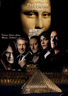 A Da Vinci-kód online (2006)