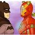 Gerçekte Olabilecek 5 Süper Kahraman