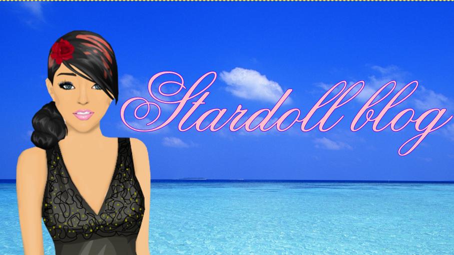 ★Stardoll blog★