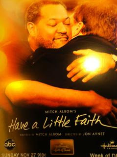 Have a Little Faith – DVDRIP LATINO