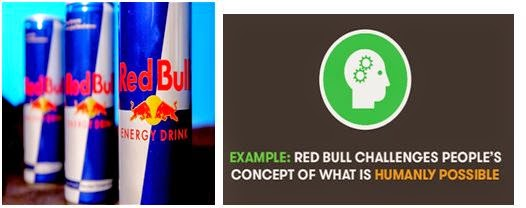 red bull marketing strategy case study