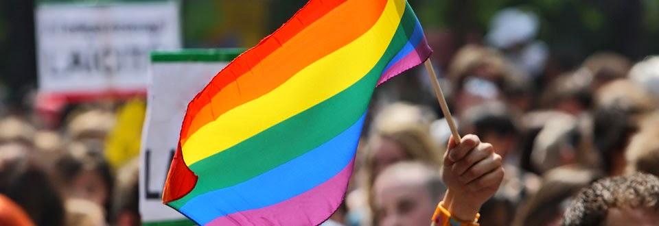 Calendário de Paradas LGBT 2015