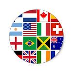 Varias Nações Dentro da Escolinha Fla DF