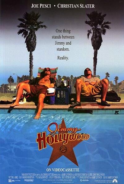 Jimmy Hollywood (1994)