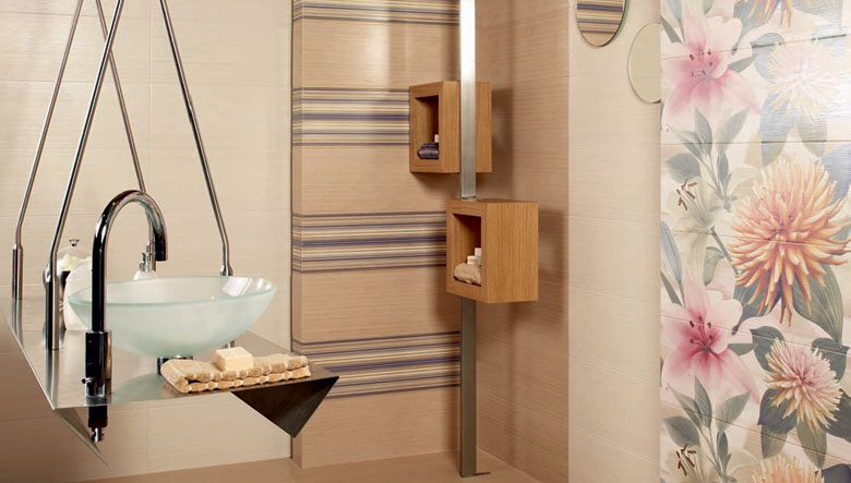 Limpiar Regadera De Baño:Manzano Design: Azulejos Modernos para un Diseño de Baño Original