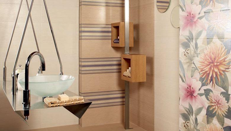 Azulejo Para Baño Pequeno:Manzano Design: Azulejos Modernos para un Diseño de Baño Original
