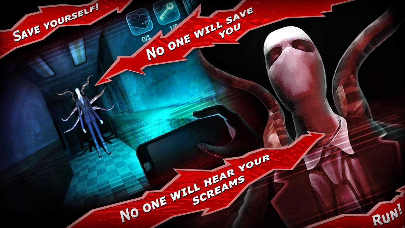Download Slender Man Origins Apk