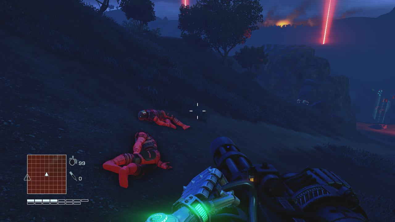 how to kill a blood dragon far cry