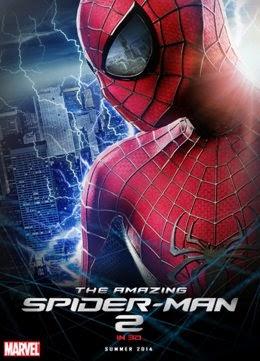 Người Nhện Siêu Đẳng 2 - The Amazing Spider-man 2