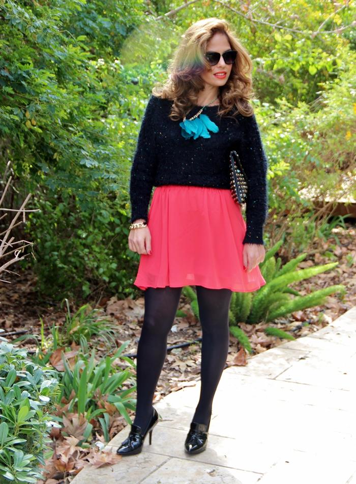 בלוג אופנה Vered'Style חורף לייט
