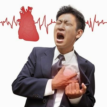 11 Jenis Penyakit Jantung Berbahaya