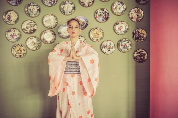 בלוג אופנה Vered'Style - ביוטי סיטי טוקיו מבית סופר פארם