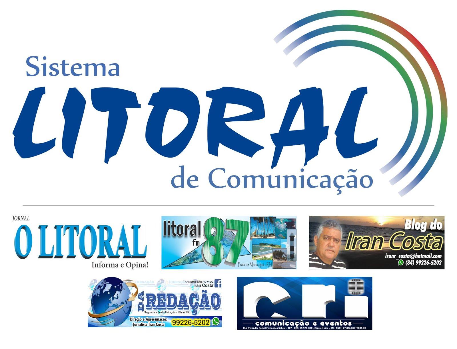 Sistema Litoral de Comunicação