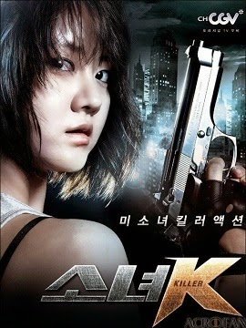 Xem Phim Sát Thủ K - Killer Girl K