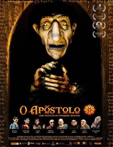 Ver El apóstol (2012) Online