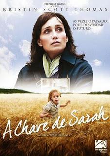 A Chave de Sarah - DVDRip Dublado