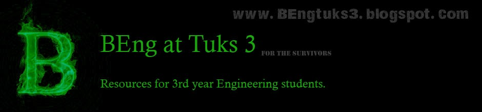 BEng at Tuks 3