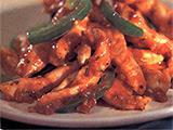 Resep Ayam Masak Paprika