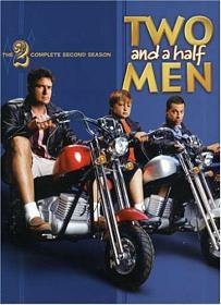 ver Two and a Half Men temporada 2