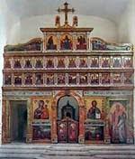 Chiesa di Santa Maria degli Angeli dei greci di Barletta