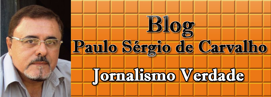 Blog do Paulo Srgio Carvalho
