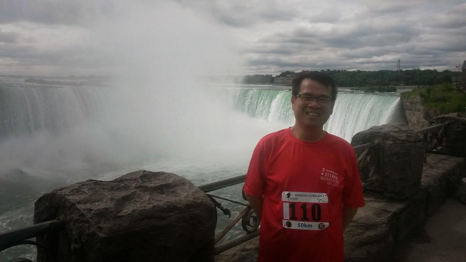 Niagara Ultra 50 K 2014