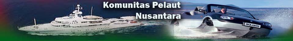 Komunitas Pelaut Nusantara