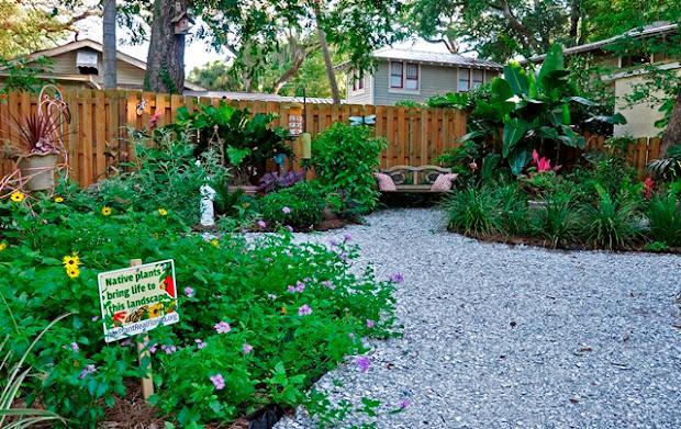 central florida gardener