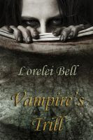 Vampire's Trill ~ second book in Sabrina Strong series