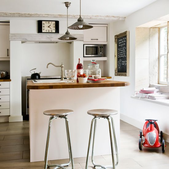 bancadas na cozinha decora o e inven o