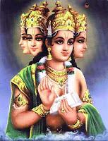 Brahma Purana - The Sun and the Solar Dynasty