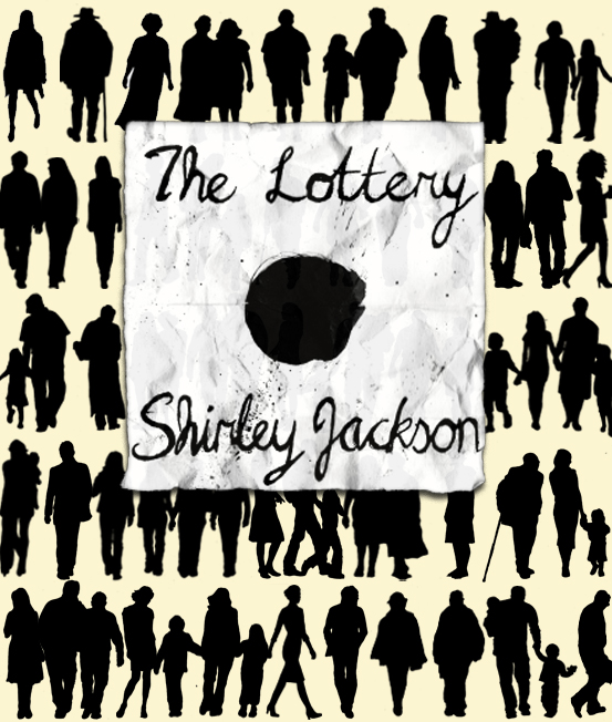 Free Shirley Jacksons The Lottery Essays And Papers | Share The ...