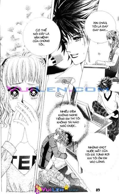 Say Say Say Chapter 7 - Trang 88