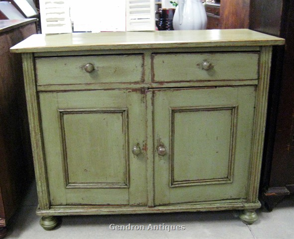 Painting old wood furniture design ideas