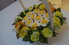 Cupcakes Bouquet Set Hantaran