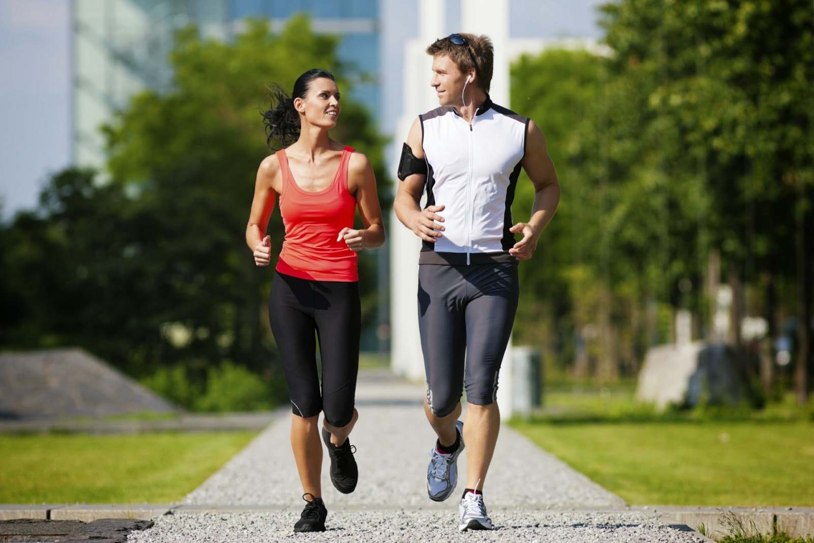 weight loss doing exercise, running, doing exercise,